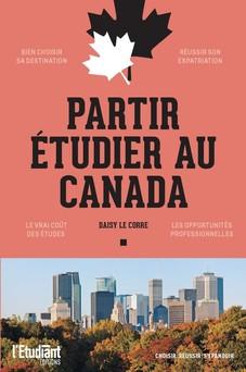 Partir étudier au Canada | Daisy Le Corre