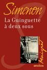La guinguette à deux sous : Maigret
