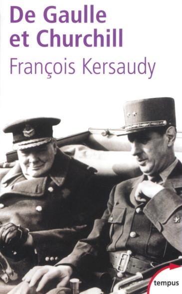 De Gaulle et Churchill