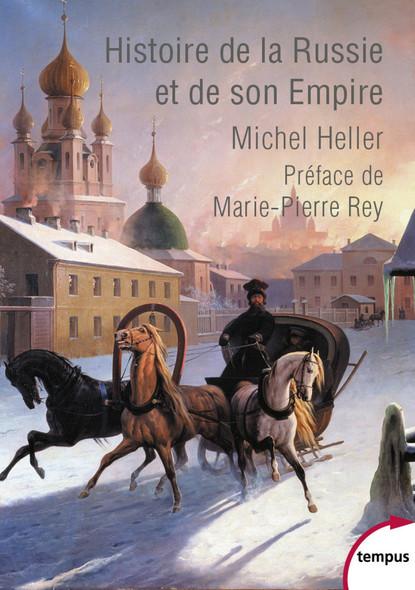 Histoire de la Russie et de son empire