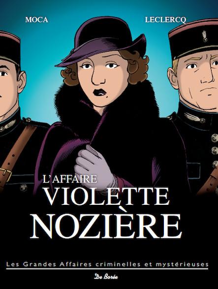 L'affaire Violette Nozière