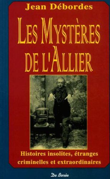Les mystères de l'Allier