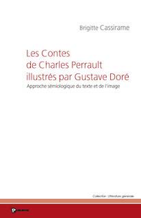 Les Contes de Charles Perrault   Cassirame, Brigitte