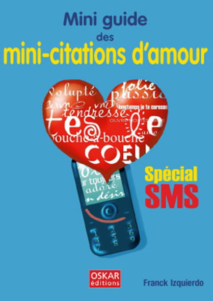 Mini-guide des mini-citations d'amour