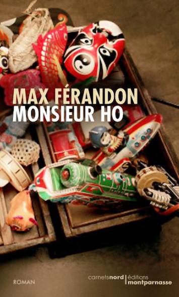 Monsieur Ho