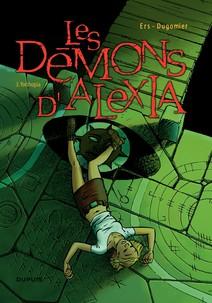 Les Démons d'Alexia - Tome 3 - Yorthopia | Ers