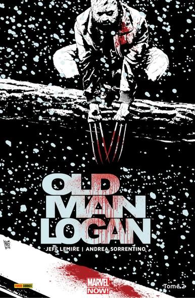 Old Man Logan (2015) T02