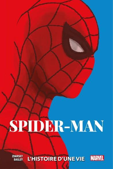 Spider-Man (2019): L'histoire d'une vie
