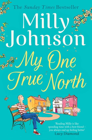 My One True North : the Top Five Sunday Times bestseller – discover the magic of Milly