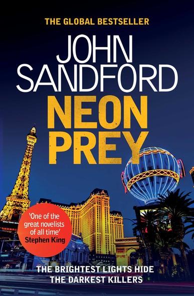 Neon Prey : Lucas Davenport 29