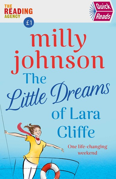 The Little Dreams of Lara Cliffe : Quick Reads 2020