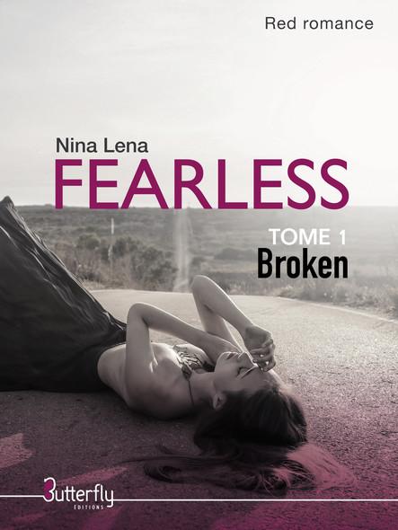 Fearless : Broken