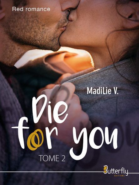 Die for you : Tome 2