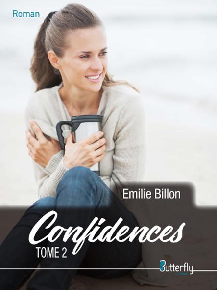 Confidences - Tome 2