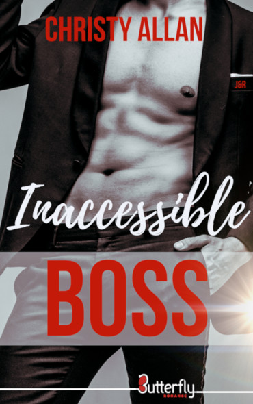 Inaccessible Boss : Nouvelle édition