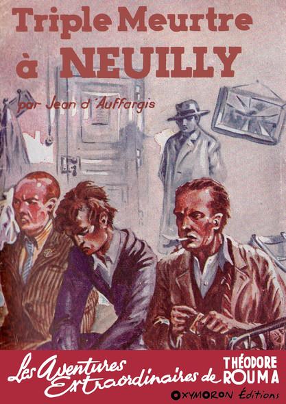 Triple meurtre à Neuilly