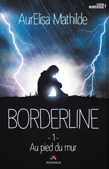 Au pied du mur : Borderline, T1