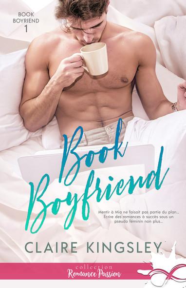 Book Boyfriend : Book Boyfriend, T1