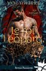 Le roi léopard : Les Animari, T1