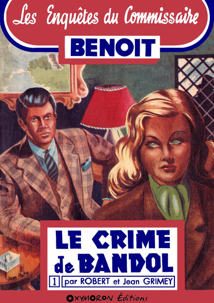 Le crime de Bandol