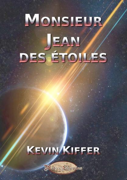 Monsieur Jean des étoiles