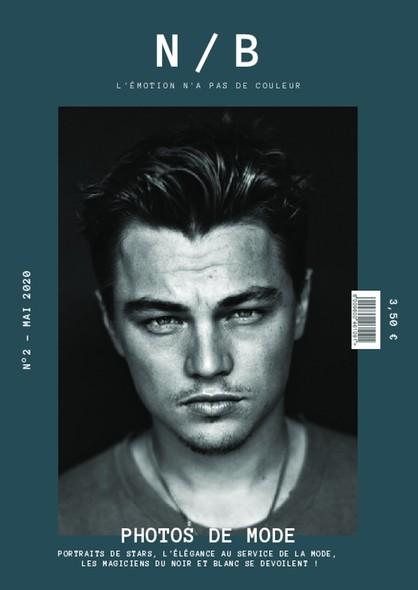 Noir Et Blanc - N°002