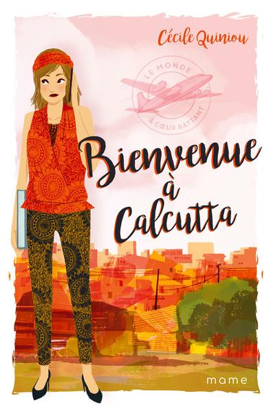 Bienvenue à Calcutta