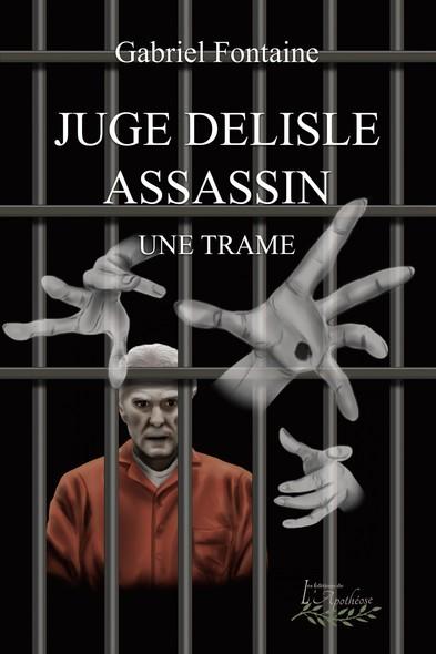 Juge Delisle assassin : Une trame