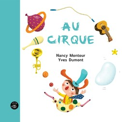 Au cirque | Nancy Montour