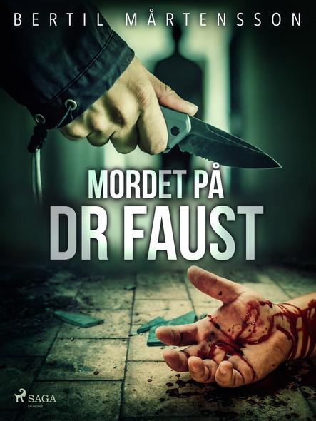 Mordet på dr Faust