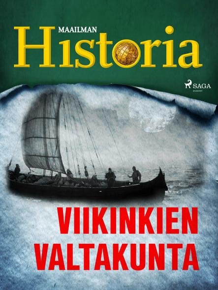 Viikinkien valtakunta