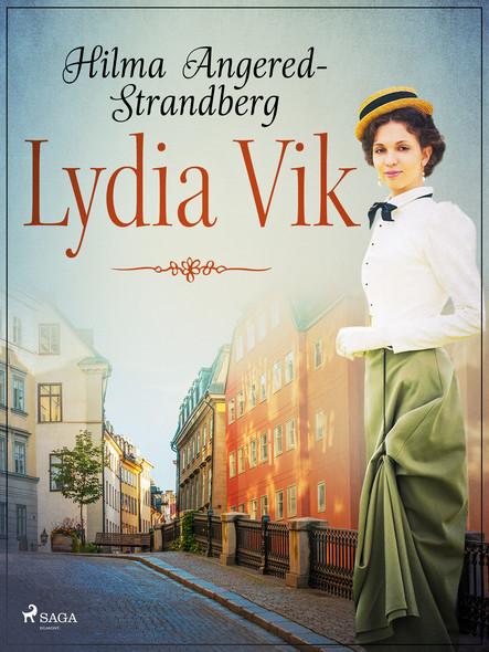 Lydia Vik