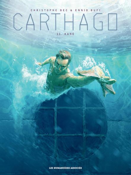 Carthago T11 : Kane
