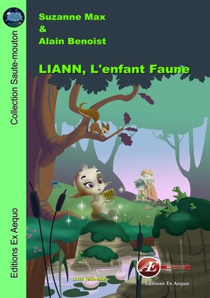 Liann, l'enfant faune