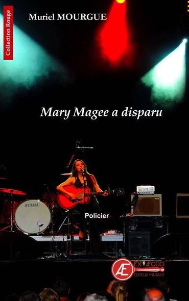 Mary Magee a disparu