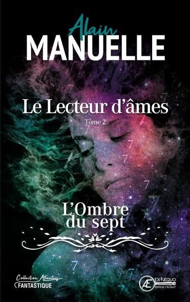 Le Lecteur d'âmes Tome 2 - L'Ombre du sept