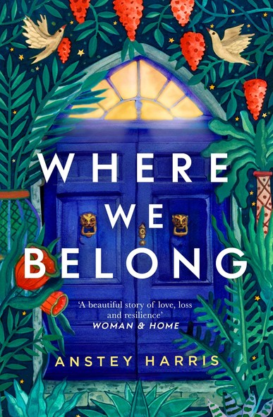 Where We Belong : The heart-breaking new novel from the bestselling Richard and Judy Book Club author