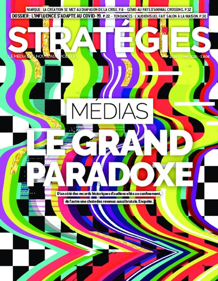 Stratégies N°2036