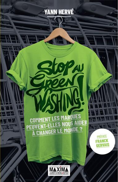 Stop au greenwashing : Comment les marques peuvent-elles nous aider à changer le monde ?