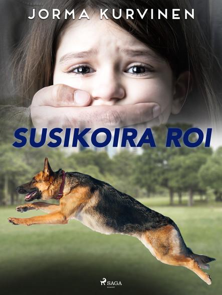 Susikoira Roi