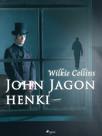 John Jagon henki