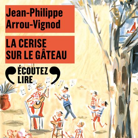 Histoires des Jean-Quelque-Chose (Tome 5) - La cerise sur le gâteau