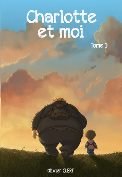 Charlotte et moi - Tome 1