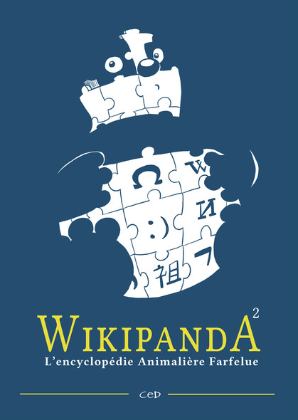 Wikipanda II – Encyclopédie animalière farfelue