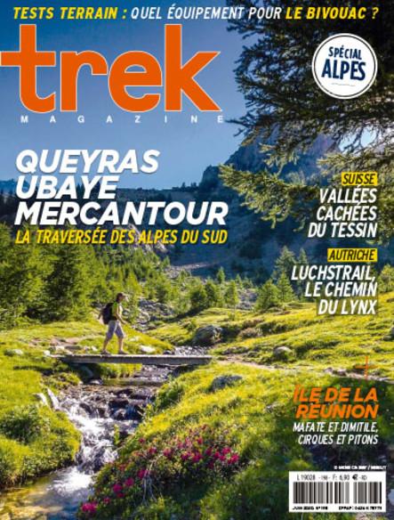 Trek Magazine - Juin 2020