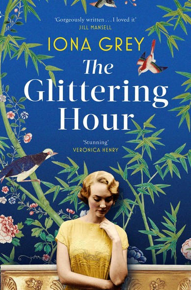 The Glittering Hour : The most heartbreakingly emotional historical romance you'll read this year