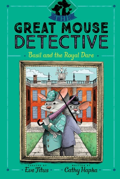 Basil and the Royal Dare