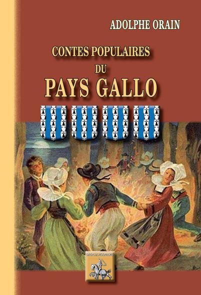 Contes populaires du Pays Gallo