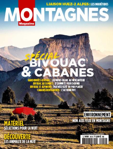 Montagnes - Juin 2020
