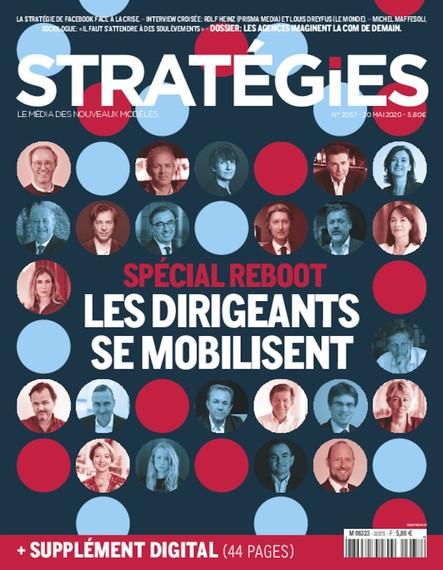 Stratégies N°2037